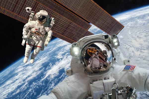 Kennedy space Center Spring Break